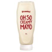 Presto! Oh So Creamy Mayo 410g