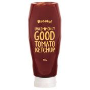 Presto! Uncommonly Good Tomato Ketchup 500g
