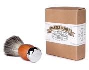 Mr. Bear Shaving Brush – Pure Badger Shaving Brush