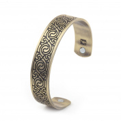 Health Care Magnetic Bracelet for Pain Relief, Therapy, Balance and Energy for Men and Women