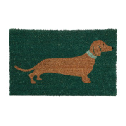 Doormat PVC Backed Coir Available In Different Styles