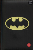 DC Comics XL Notebook with Light Batman Logo Toys Stationery