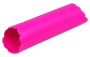 Outlook Design Italy – Garlic Peeler Kitchen Tool, Silicone, Pink Fluorescent