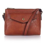 Ollie & Nic Nella cross body handbag - tan