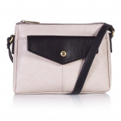 Ollie & Nic Nella cross body handbag - nougat