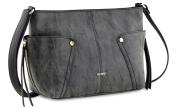 Picard Women's Cross-Body Bag black black
