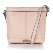 Ollie & Nic Claude cross body handbag - mocha