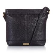 Ollie & Nic Claude cross body handbag - black