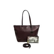 Borsa Donna Shopping | YNot Melodi | 776MA17A-Wine