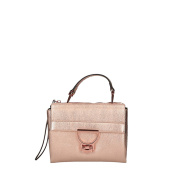 Coccinelle Arlettis crossbody small pink