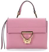 Coccinelle Arlettis Shoulder Bag antique pink