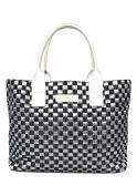 Emporio Armani Women's Shoulder Bag black Grey and black