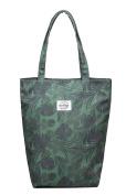 HotStyle BASIC TOTE Fashion Shoulder Bag Handbag | 41x32.5x11.5 cm | Tropical, Oliver