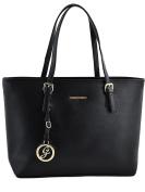 Gallantry Women's Gallantry Shoulder Bag Black black