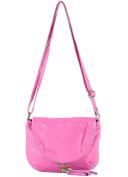 histoireDaccessoires - Women's Leather Shoulder Bag - SA148233GA-Giorgio