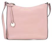 Coccinelle Clementine Soft Shoulder Bag antique pink
