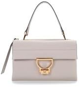 Coccinelle Arlettis Shoulder Bag beige