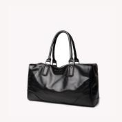Leisure Men's Shoulder bag Briefcase Messenger Laptop Bag Handbag for 13~38cm Laptop