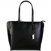 OLIVIA Women's Top-Handle Bag Black black