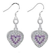 Loving Couple Earrings