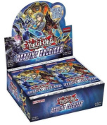 Destiny Soldiers Booster Box New