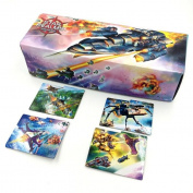 Card Box - Star Realms New