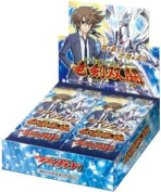 Cardfight Vanguard Legion of Dragons & Blades ver.E Booster Box