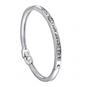 Xinmaoyuan Wedding Jewellery European And American Fashion Jewellery Fashion Round Diamond Buckle Bracelet Wedding Gift Birthday Present Holiday Gifts