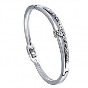 Xinmaoyuan Wedding Jewellery Popular Stylish Flash Diamond Studded Jewellery Discount Jewellery Bracelets In Europe And America Wedding Gift Birthday Present Holiday Gifts