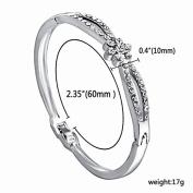 Xinmaoyuan Wedding Jewellery European And American Fashion Bracelet Plum Point Diamond Bracelet Jewellery Wedding Gift Birthday Present Holiday Gifts