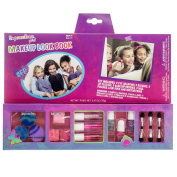 Expressions Girl BFF Makeup Look Book 15-Piece Set