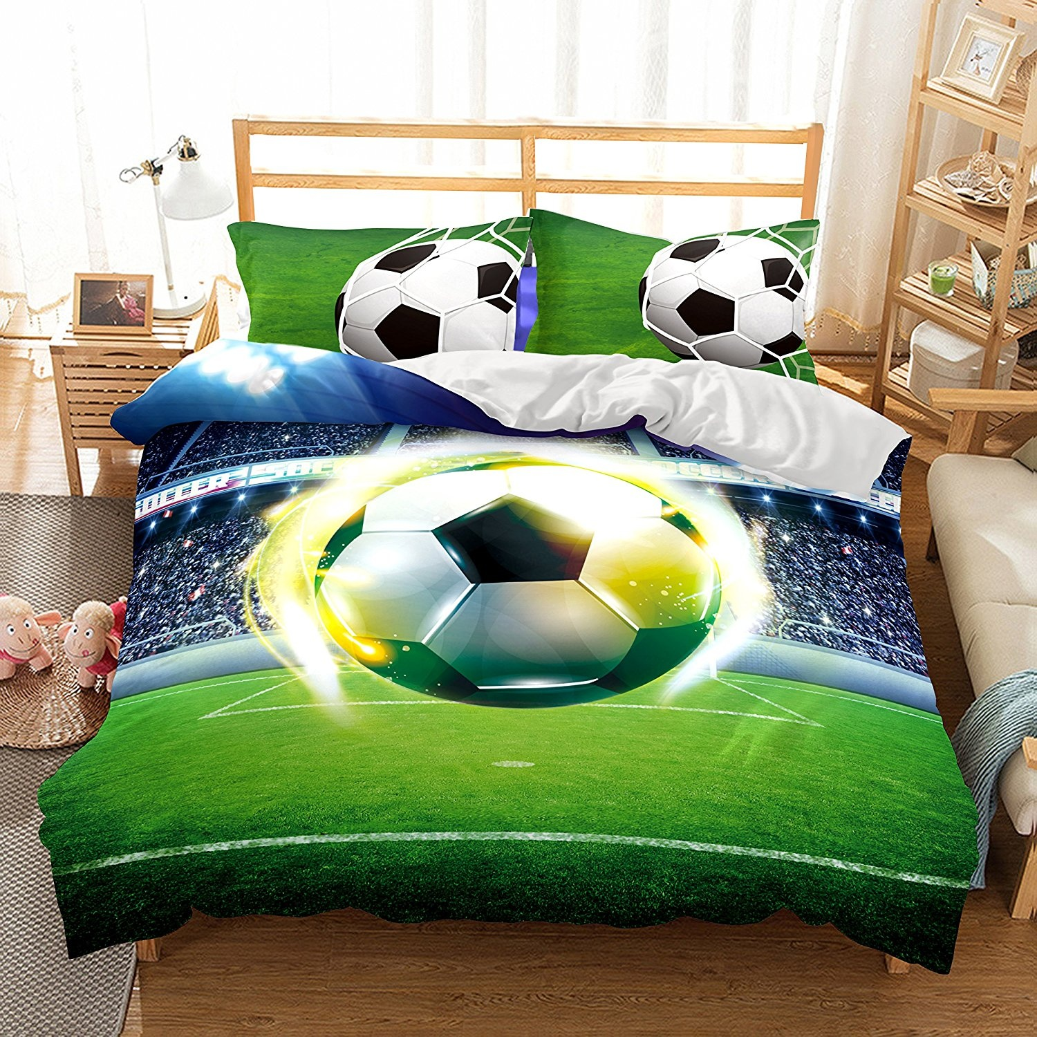 room bedding bed ideas for bedroom new darealash trend best decor of com soccer contemporary boys teen decorating awesome