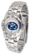 Penn State Sport Women's Steel Band Watch