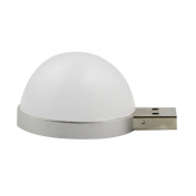 Cupula LED Notebook