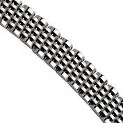 Primal Steel Stainless Steel Bracelet, 20cm