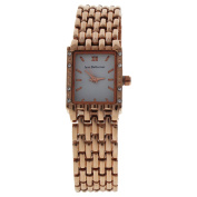 REDS25-RGW Rose Gold Stainless Steel Bracelet Watch