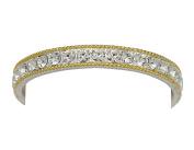 Montana Silversmiths Jewellery Womens Bracelet Shine in BC61520CZ