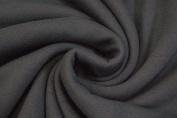Kuschels Sweater Alpenfleece Smoky Grey 0.5 m
