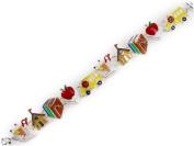 Teacher Appreciation Bracelet Year End School Gift Present Recognition
