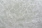 Taj Verdi Sea spray Cotton Designer Cotton Curtian Designer Material Sewing Upholstery Curtain Craft Fabric
