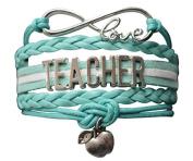 Teacher Gift, Teacher Bracelet, Teacher Jewellery, Perfect Gift for Teachers