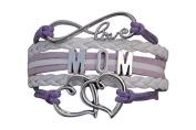 Mom Bracelet- Mom Jewellery - Perfect Gift For Moms