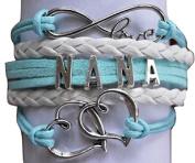 Nana Bracelet- Nana Jewellery - Perfect Gift For Nanas