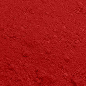 The Plain and Simple Range By Rainbow Dust - Poppy Red For Cake and Cupcake Decorating Pack of 1