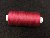 Coats Moon 120s Sewing Machine Polyester Thread Cotton 1000yds £1.70 per reel - Free Carriage - Wine M055