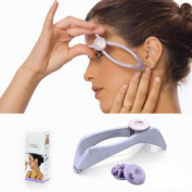 Body Hair Threading Epilator Women DIY Face Hair Remover Beauty Tool