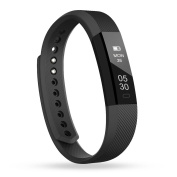 Fitness Tracker Watch, Lintelek Activity Tracker with Step Counter, Sleep Monitor, IP67 Waterproof Smart Wristband for IOS and Android Smart Phone