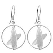 Orchid Jewellery Mfg Inc Orchid Jewellery 925 Sterling Silver Earrings