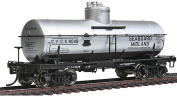 Walthers Proto HO Scale Type 21 ACF 8K Gallon Tank Car Seaboard Midland #9049