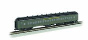 Bachmann Industries NYC #854 72 Heavyweight Coach with Lighted Interior